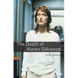 OBWL 2: THE DEATH OF KAREN SILKWOOD - MP3 PK