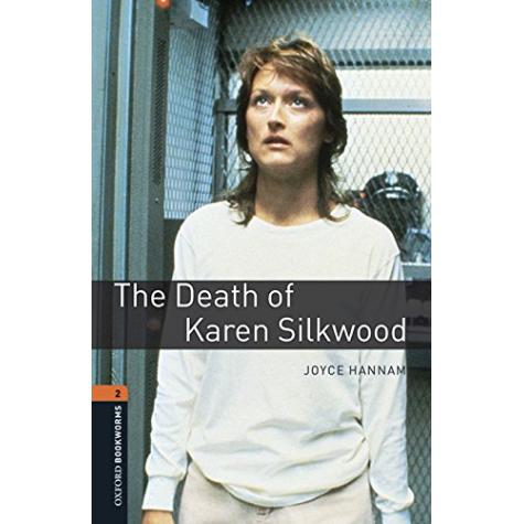 OBWL 2: THE DEATH OF KAREN SILKWOOD - MP3 PK