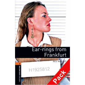 OBWL 2: EAR-RINGS FROM FRANKFURT - MP3 PK