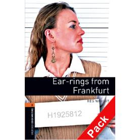 OBWL 2: EAR-RINGS FROM FRANKFURT - MP3 PK