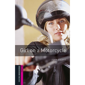 OBWL ST: GIRL ON A MOTORCYCLE MP3 PK