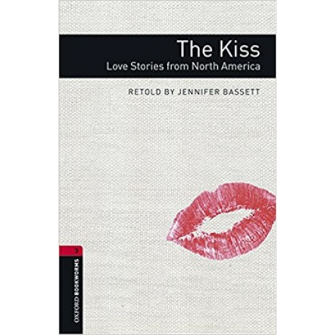 OBWL 3: THE KISS LOVE STORIES FROM NORTH AMERICA - MP3 PK