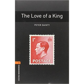 OBWL 2: THE LOVE OF A KING - MP3 PK