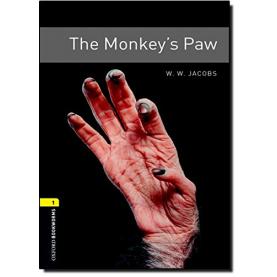 OBWL 1: THE MONKEY'S PAW - MP3 PK