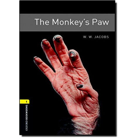 OBWL 1: THE MONKEY'S PAW - MP3 PK