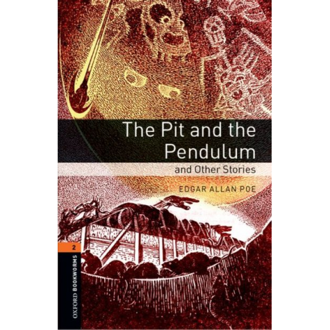 OBWL 2: THE PIT AND THE FENDULUM - MP3 PK
