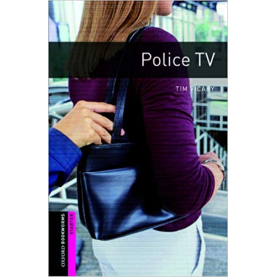OBWL ST: POLICE TV - MP3 PK