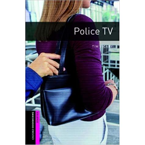 OBWL ST: POLICE TV - MP3 PK