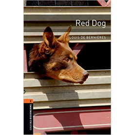 OBWL 2: RED DOG  - MP3 PK