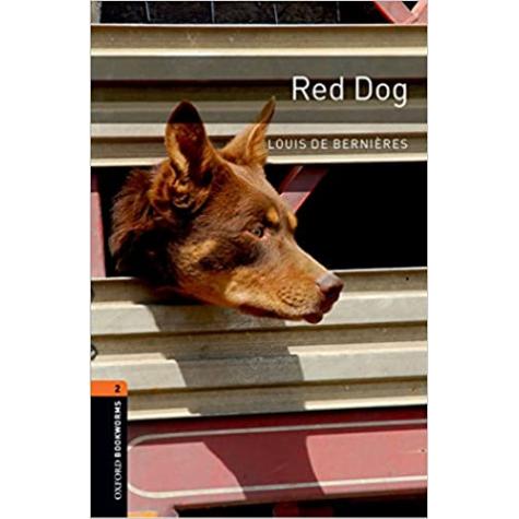 OBWL 2: RED DOG  - MP3 PK
