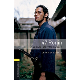 OBWL 1: 47 RONIN - MP3 PK