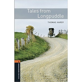 OBWL 2: TALES FROM LONG PUDDLE - MP3 PK