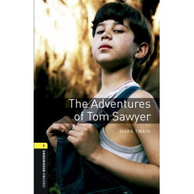 OBWL 1: THE ADVENTURES OF TOM SAWYER - MP3 PK